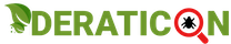 Deraticon.ro Logo